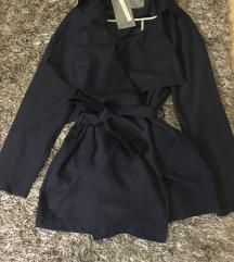 🖤 ÚJ(címkés) Vero Moda kabát + ajándék sál