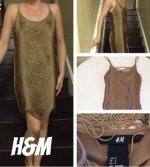 H&M 2oas evek rojtos ruha