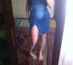 Mango jeans farmerruha s-es