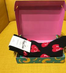 Díszdobozos Happy Socks zokni