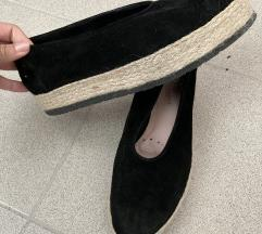 Handmade shoes platform cipő  39
