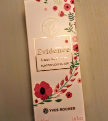 Yves Rocher Comme une Evidence | Limitált kiadás