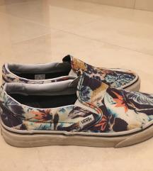VANS trópusi cipő