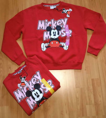 Mickey pulcsi (XS/S)