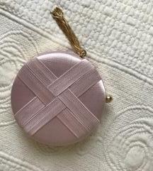 Rózsaszín alkalmi táska kistáska