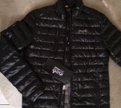 Új Iflow férfi DESIGN kabát 55000.- helyett