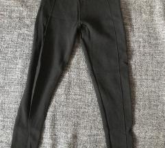 Fekete Zara S-es nadrág