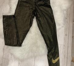 Nike dry-fit nadrág L