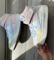 Nike cipo elado