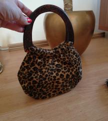 Szőrme táska 🎀
