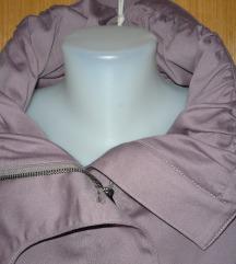 Női átmeneti kabát- Body Flirt 38-as