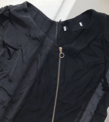 Mango fekete ruha