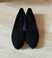 Graceland/Deichmann mokaszin, balerinacipő