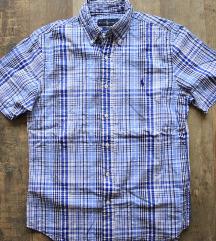 Újszerű ' Ralph Lauren ' férfi slim fit ing