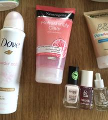 Kozmetikai, smink csomag ✨