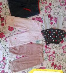 Kislány nadrág csomag