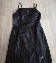 Műbőr ruha
