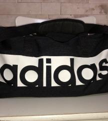Adidas edzős/utazós táska