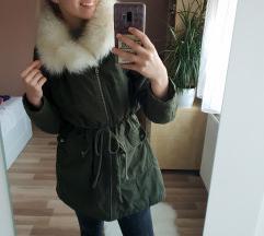 Soulcal Téli Barka kabát