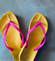 Ipanema strandpapucs