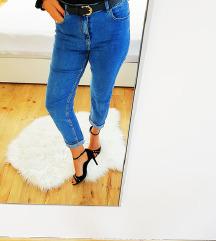 Új Reserved mom jeans 38