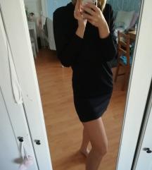 Bershka hosszú pulcsi/ruha