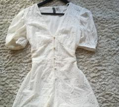 Fehér nadrág ruha
