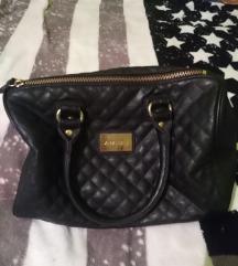 Fekete amisu táska