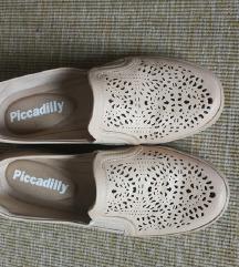 Piccadilly comfort slipon