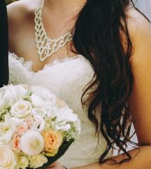 Esküvő/alkalmi csodás ékszerszett PK-val!!