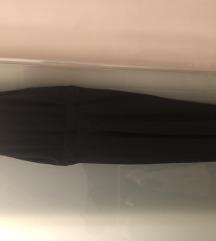 Fekete elegáns overall
