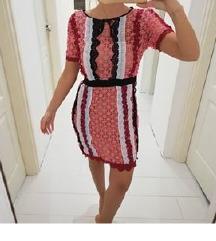 Új olasz csipke ruha s.-es méret