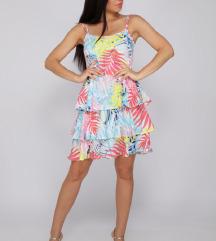 Mayo chix nyári ruha új