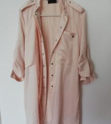 Krémszínű ing/ruha Amnesia