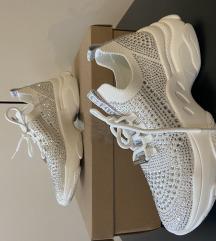 Steve Madden cipő strasszokkal új