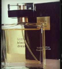 Avon Little Black Dress parfüm