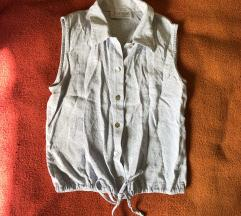 Ujjatlan megkötős ing