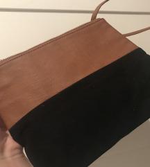 H&M barna kistáska 🤎