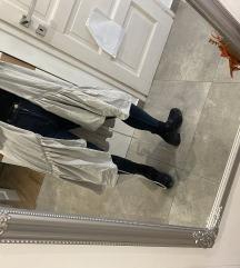 Zara egy méretes mellény ruha Címkés
