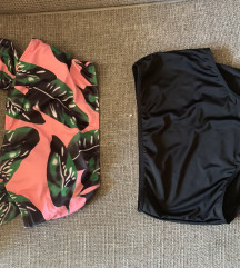 Magasított dereku bikini