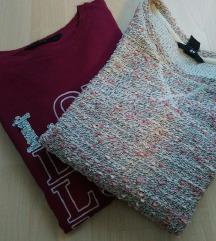 Négy darab női pulóver (Foxpost az árban!)