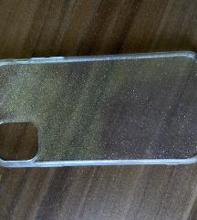iphone 11 glitter tok