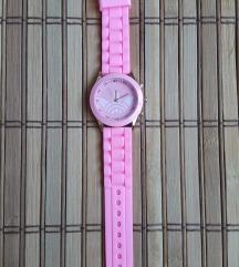 Adiadas óra *rózsaszín*