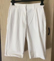 Max Mara fehér rövidnadrág US6 (-40% OFF!)