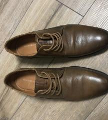 Tommy Hilfiger férfi bőr cipő 43