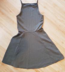 H&M khaki ruha