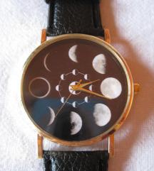 Új holdfázisok témájú karóra