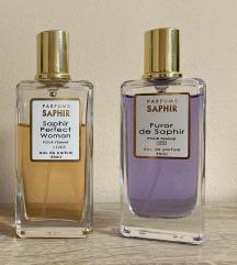 Saphir parfüm - Euphoria Ck, Paco Rabanne Olympéa
