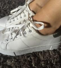 Pull&Bear Platform cipő