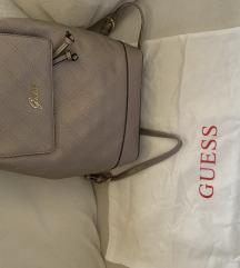 Új Guess hátizsák